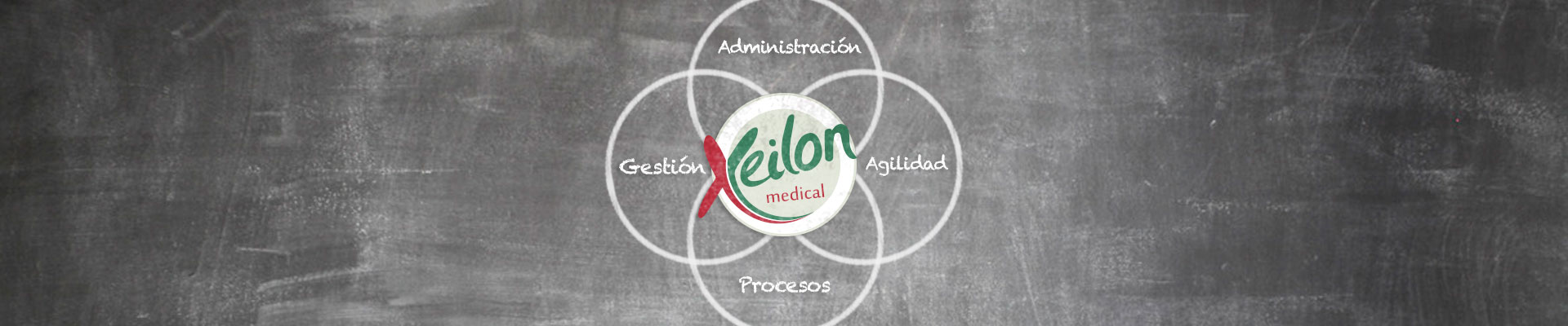 Xeilon  Medical by Galbop